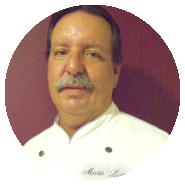 Mario Luis Martins de Almeida