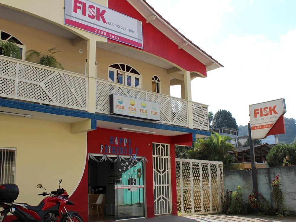 fisk 2