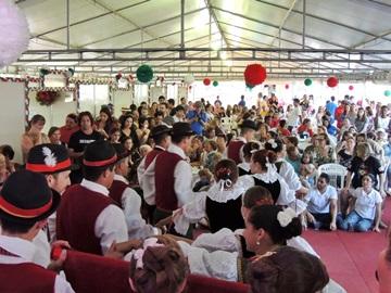 Eventos culturais de Marechal Floriano são cancelados como medida sanitária