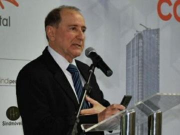 Luiz Toniato diretor técnico do Sebrae ES divulgação