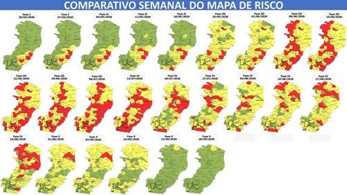 24º MAPA DE RISCO 28.09 a 05.10 comparaçao m