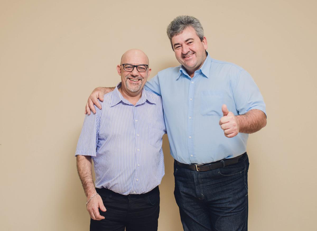 Edu e Flávio