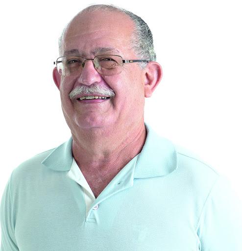 Fernando Lafayete