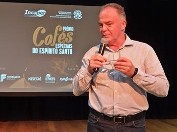 Premiação distribui R 130 mil para os produtores dos melhores cafés do Espírito Santo 2