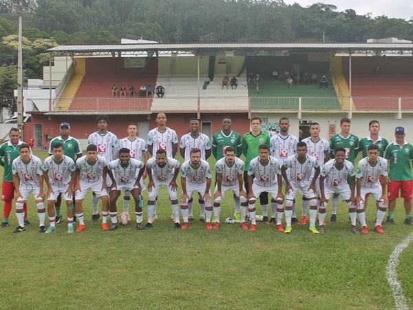 Rio Branco de Venda Nova disputará três competições nacionais em 2021