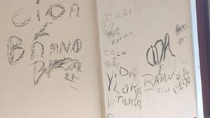 vandalismo 1