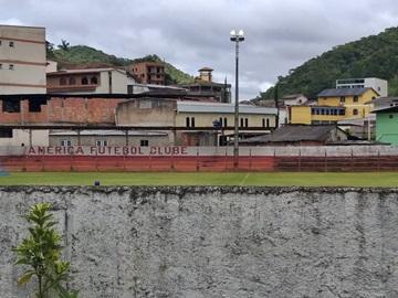 Campo do América de Marechal Floriano terá iluminação completa