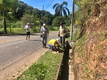 Plantas ornamentais de Araguaya em Marechal Floriano estão sendo roubadas