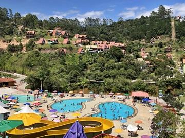 Fluxo de turistas cresce durante a pandemia nas montanhas do Espírito Santo