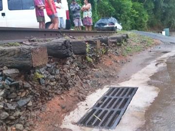 Obra resolve problema de alagamentos do Bairro Poço Fundo em Marechal Floriano