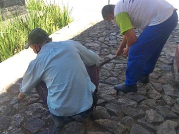 Prefeitura mantém preservação de patrimônio histórico em Marechal Floriano