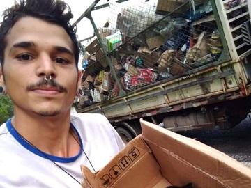 Jovem é assassinado na sede de Domingos Martins e corpo é encontrado em terreno baldio