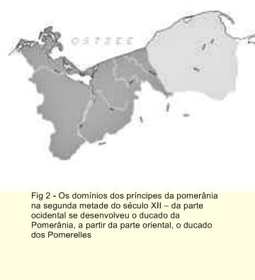 A História da Pomerânia 2