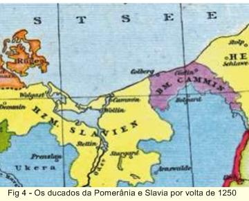 A História da Pomerânia 4