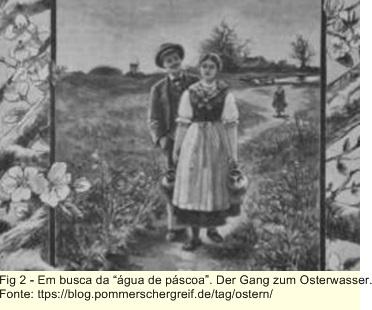 Antigos costumes da páscoa na Pomerânia 3