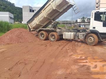 Novo acesso pavimentado será construído em Marechal Floriano