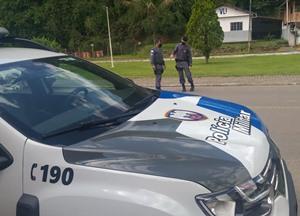 policia militar dee mf m