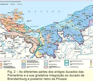 A História da Pomerânia 25