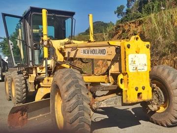 Estrada destruída foi recuperada pela Prefeitura de Marechal Floriano