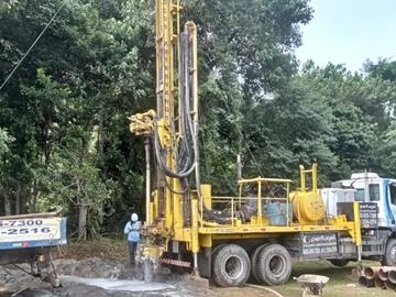Iniciadas obras para fornecer mais água tratada para Araguaya e Santa Maria 3