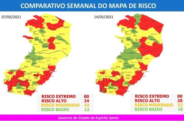 mapa de rsco 15 5