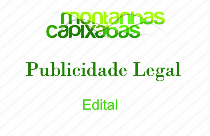 Edital-3