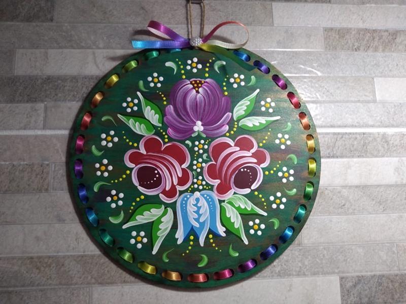 Bauernmalerei-patrimonio