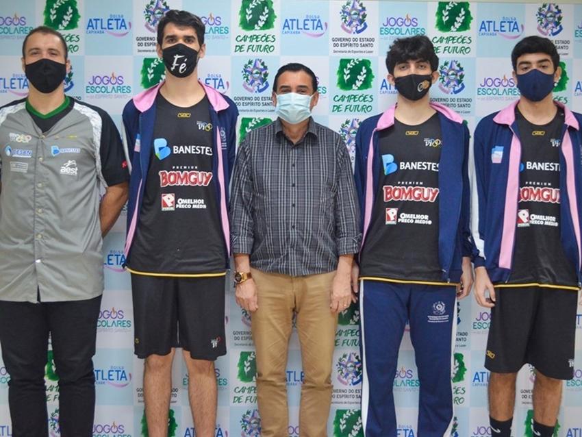 Equipe-capixaba-de-basquete-participa-de-Campeonato-Sul-Americano