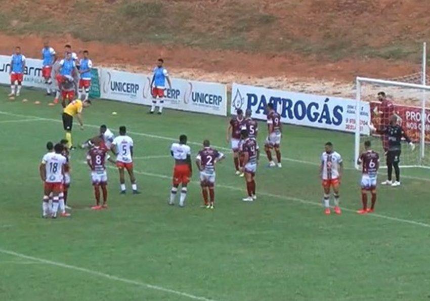 Texto: Rádio FMZ  e Globo esporte / Foto: Divulgação