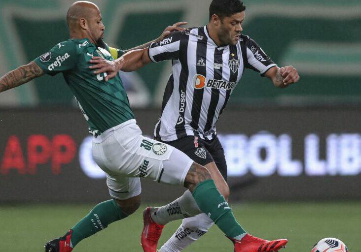 © Pedro Souza/Atlético/Direitos Reservados